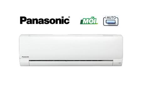 Điều hòa Panasonic 1 chiều 18.000BTU KC18QKH-8